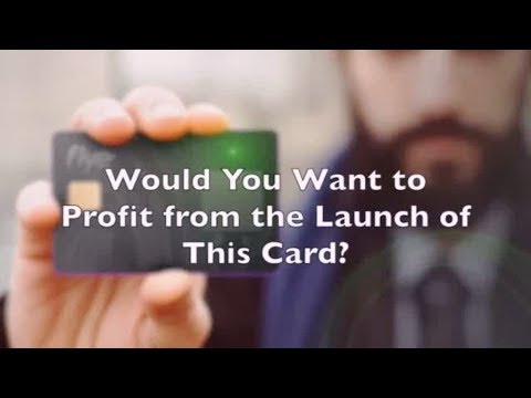 Flye Smart Card The Big Business Opportunity Year 2017