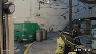 Call of Duty Black Ops Cold War: Team Deathmatch Gameplay (No Commentary)