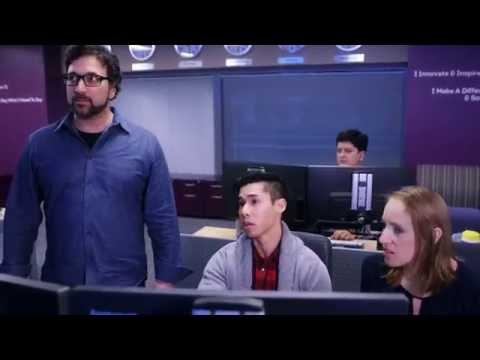 Technology at TU