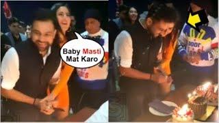 Katrina Kaif's CUTE Video With Boyfriend Ali Abbas Zafar At His Birthday Party