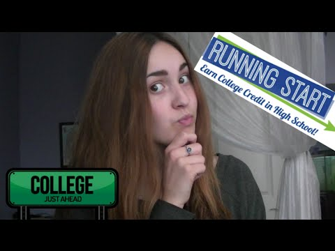 Taking College Classes During High School | How it Works
