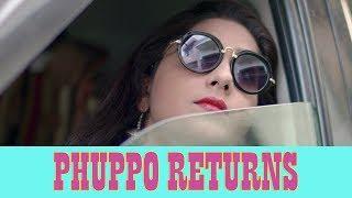 Phupho Returns | MangoBaaz