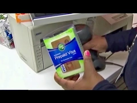 ConsumerWatch: Prepaid Card Protections