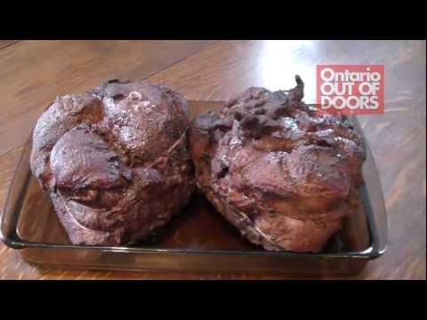 OOD - Smoked Moose