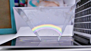 A Rainbow In My Room