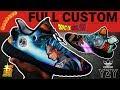 Full Custom  