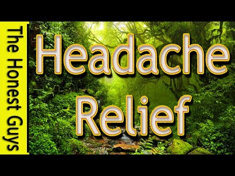GENTLE HEADACHE RELIEF - GUIDED HEALING