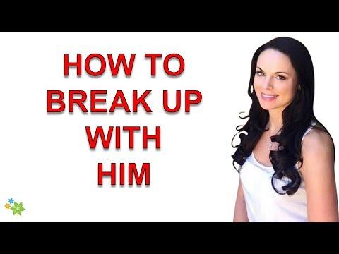 How Do I Break Up With My Boyfriend? Here's How...