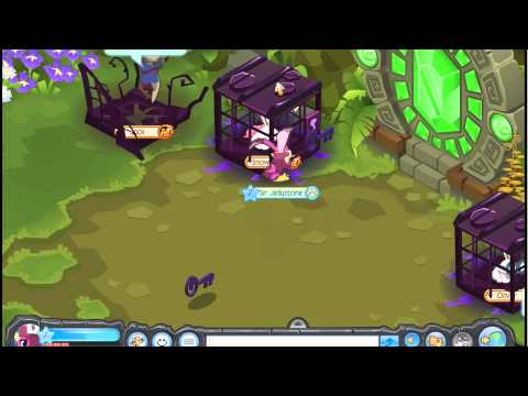 Animal Jam - Rares from Adventures - Try 3(Rare Bow and Arrow)