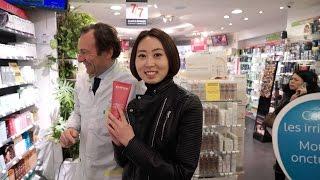 Most Popular Skincare Items in France! 明星最愛的法國護膚品 (ENG SUB/中字)