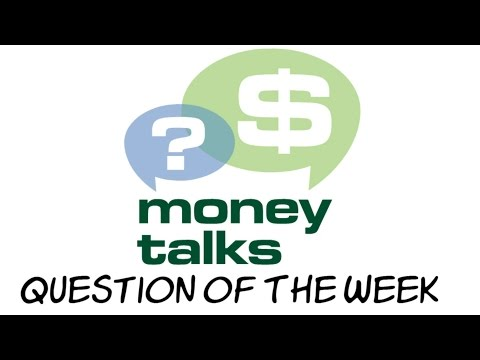 Question of the Week: How do profit sharing plans work?