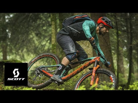 The NEW SCOTT Trail Bikewear Collection: The Tuned Outfit