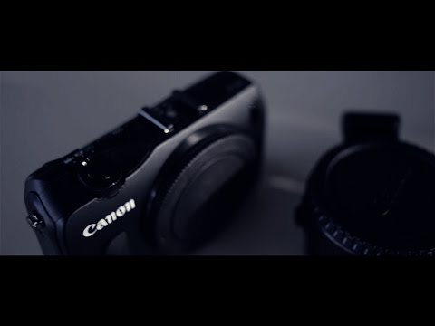 Canon EOS M - Part 1 - A Great Little Camera