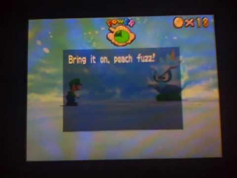 Super Mario 64 DS: How to Unlock Wario