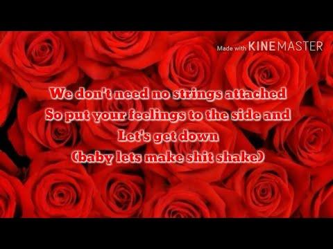 Armon and Trey & Queen - No Strings (Lyrics)