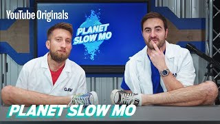 Planet Slow Mo Outtakes