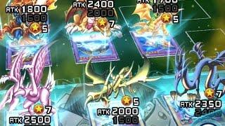 yugioh duel links walkthrough