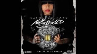 Sasha Go Hard - Nutty World 3 (Full Mixtape)