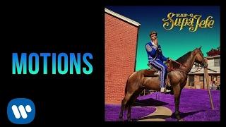 Kap G - Motions [Official Audio]