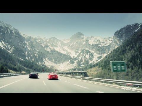 Vossen World Tour   Wörthersee   Austria 2013 Video