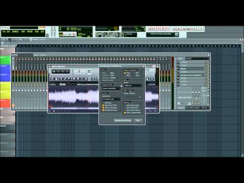 FL Studio Tutorials: Sampling Rate, Bit Depth, and Dithering Explained