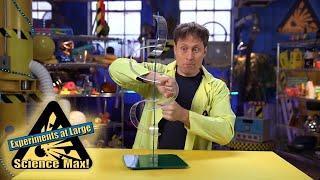 Science Max|FAN FAVOURITES|SEASON 3 Episodes!|Pt. 1|SCIENCE