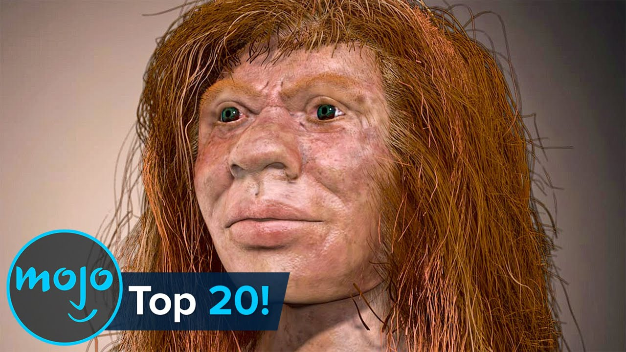Top 20 Biggest Scientific Discoveries of the Decade