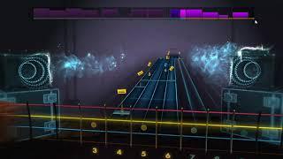 Billie Eilish Bad Guy Rocksmith Bass Cover Fender Road Worn Jazz Bass