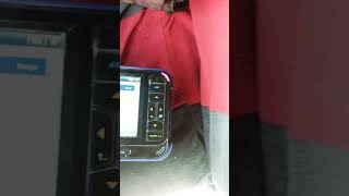 MAHINDRA CODE P1832 /B0044/P183B NO ECM CHALLENGE - PakVim