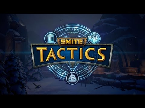 SMITE Tactics - Founders Pack 25% Off - Now until January 15