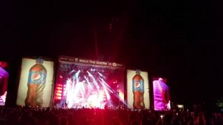 FGL round here rock the south 2016