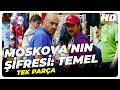 Moskova Nin Sifresi Temel 2012 Hd Turk Filmi