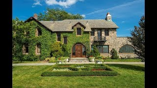 Timeless Waterfront Marvel In Stamford, Connecticut | Sotheby