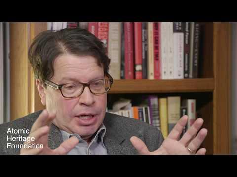 James Hershberg's Interview