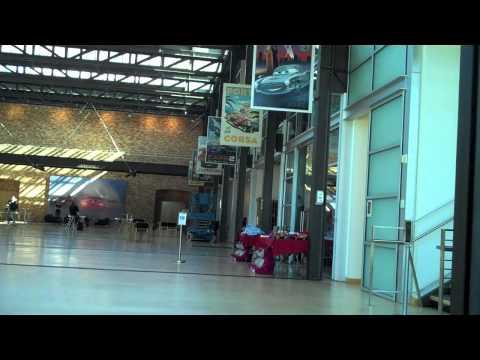 Insiders Tour of Pixar Headquarters