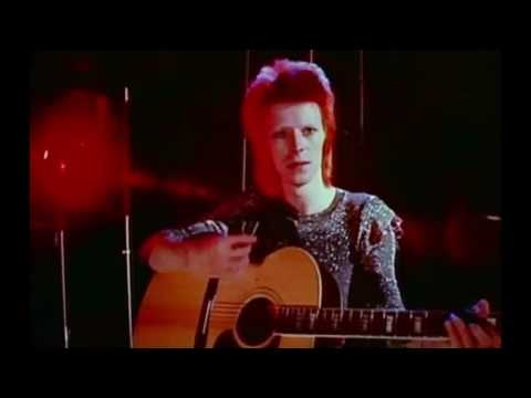 David Bowie - Space Oddity (All Instruments Out of Tune)