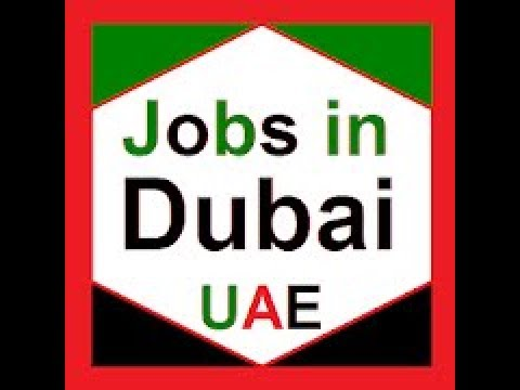 JOBS IN DUBAI UAE | RAMZAN MUBARAK | Dubai Latest Job 2018