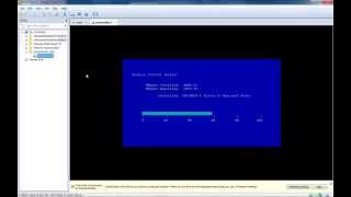 How to install Solaris 10 in Vmware Workstation 7 1 video 2 of 2