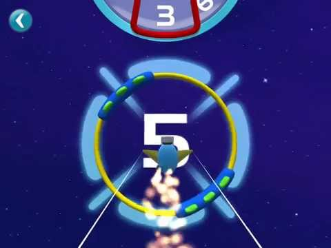 Mickey Mouse Teaches at Imagicademy Math World  - Learn Shapes