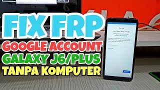 Samsung J4 2018 Google Account Bypass | Android 8 0 | Without Pc