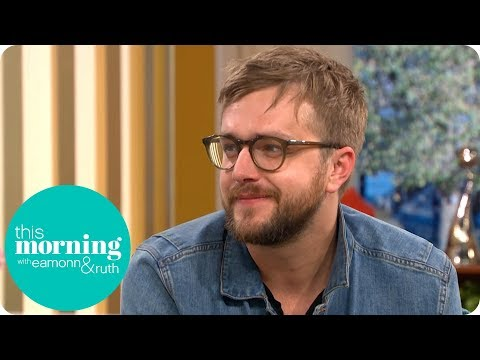 Iain Stirling Is Slightly Nervous About Danny Dyer's Daughter Being in Love Island | This Morning