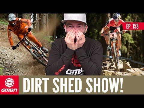 Our First Ever Hero Of The Week   Dirt Shed Show Ep. 153