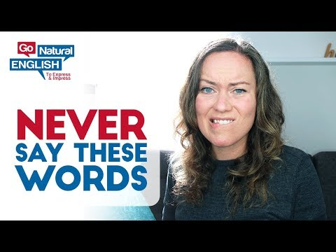 Never Say These 5 Phrases to Your English Teacher