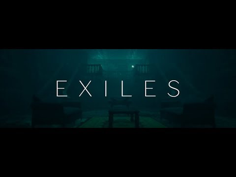 Exiles (indie horror demo): Damn it Robert
