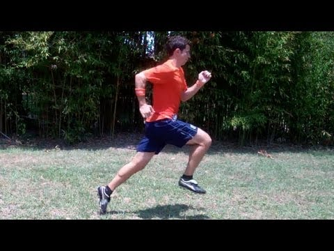 How to Increase your Speed in Soccer