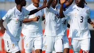 FIFA U-17 Women's World Cup - Joy Sports Today (19-2-18)