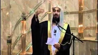 The Women Folk - Mufti Menk