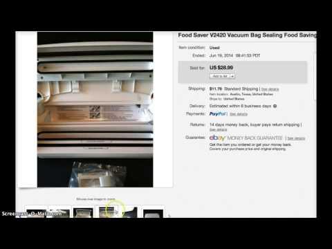 Ebay Sales Update June 2014   What I Sell on Ebay