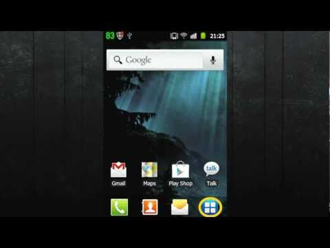 Tutorial - How to Manually Install Google Play Store Update 3.5.16 on Your Android Device