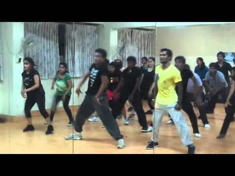 Hella Decale (French Reggaeton) - Zumba